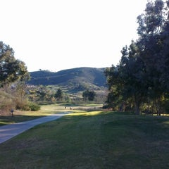 Photo taken at Eagle Crest Golf Course by Brian on 1/12/2013