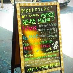 Photo taken at Fincastles Restaurant by Nikki M. on 1/21/2013