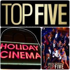 Photo taken at Regal Cinemas Stockton Holiday Cinema 8 by Danny C. on 12/31/2014