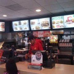 Photo taken at McDonald's by ian P. on 4/11/2013