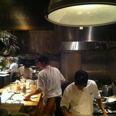 Photo taken at Bar Acuda by Gilda O. on 11/24/2012