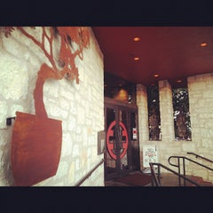 Photo taken at P.F. Chang's by Gilbert W. on 11/1/2012