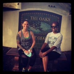 Photo taken at Oaks at Ojai by Whitney L. on 9/21/2014