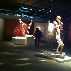 Photo taken at BODIES...The Exhibition by Teri W. on 10/27/2012