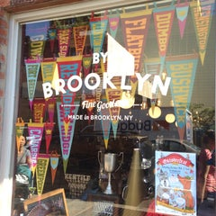 Photo taken at By Brooklyn by Lara Z. on 9/28/2014