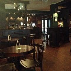 Photo taken at Zeplin Pub & Delicatessen by OBM on 3/16/2013