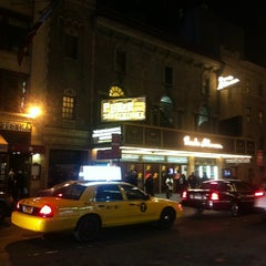Photo taken at Peter and the Starcatcher by Danielle C. on 1/10/2013