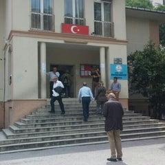 Photo taken at Harun Resit Ilkogretim Okulu by Ahmet B. on 6/7/2015