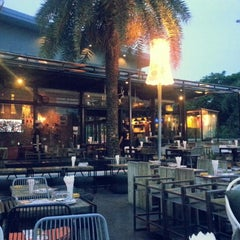 Photo taken at เพ้อ (Per Pub & Restaurant) by Norrapat N. on 5/19/2013