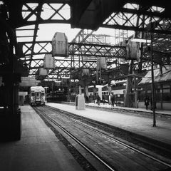 Photo taken at Union Station by Chris S. on 2/5/2013