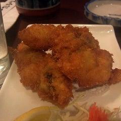 Photo taken at Itto Sushi by Jae L. on 3/24/2013