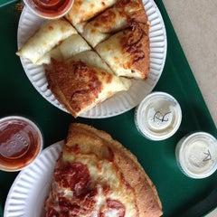 Photo taken at Tony's New York Pizza by Maryanna R. on 5/8/2013