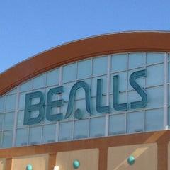 Photo taken at Bealls Florida by Matthew R. on 7/18/2013