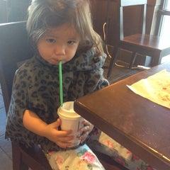 Photo taken at Starbucks by Kristine C. on 9/28/2013