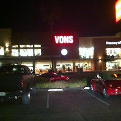 Photo taken at VONS by Zach S. on 5/13/2013