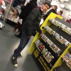 Photo taken at Game Mania Hilversum by Mayoonchi C. on 1/3/2013