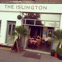 Photo taken at London Borough of Islington by Chris Mock on 7/21/2014