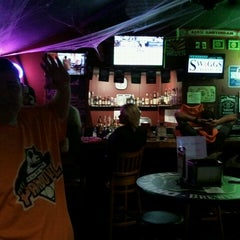 Photo taken at Swiggs by AllHappenings F. on 10/26/2012