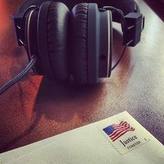 Photo taken at AU – Davenport Coffee Lounge by Nicholas B. on 8/21/2013