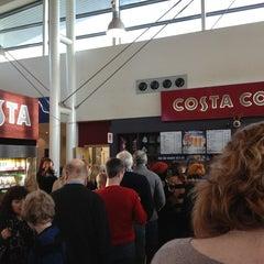 Photo taken at Costa Coffee by Glenn C. on 12/30/2012