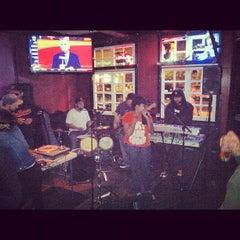 Photo taken at Blackthorn Tavern by Sharon C. on 10/26/2012