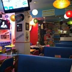 Photo taken at Big Daddy's by Scott F. on 10/28/2012