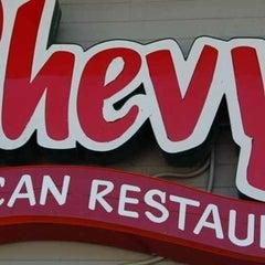 Photo taken at Chevys Fresh Mex by David T. on 6/8/2013