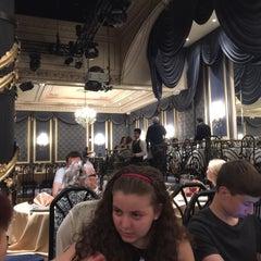 Photo taken at Baku Palace by Arthur K. on 5/10/2015