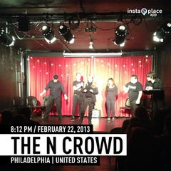 Photo taken at The N Crowd by B.J. E. on 2/23/2013