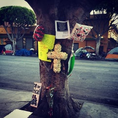 Photo taken at Skid Row by Brian A. on 3/4/2015