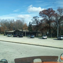 Photo taken at Kankakee Rest Area Northbound by Randy G. on 10/29/2012