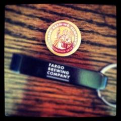 Photo taken at Fort Noks Bar of Gold by Ericka M. on 3/28/2013