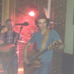 Photo taken at The Wild Rover Pub by Justin G. on 9/21/2014