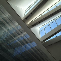 Photo taken at The Blanton Museum of Art by David G. on 4/19/2013