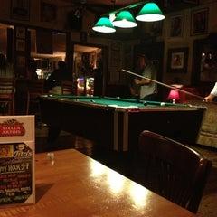 Photo taken at Dos Jefes Uptown Cigar Bar by Nola B. on 6/30/2013