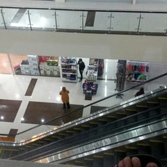 Photo taken at MYY Mall by Nicole T. on 4/19/2014
