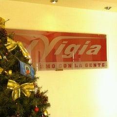 Photo taken at Periódico  El Vigía by Alx R. on 12/26/2012