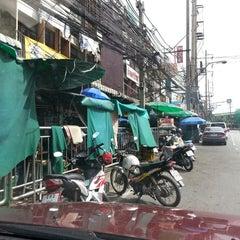 Photo taken at ภ.บ.เภสัช by ณุ i. on 6/21/2014