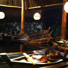 Photo taken at Kiyadon Sushi by Frizal G. on 2/14/2014