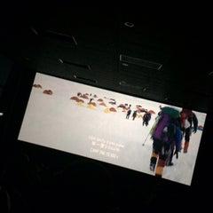 Photo taken at Eastern Cineplex Tawau by Silvya C. on 9/24/2015