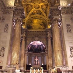 Photo taken at Cattedrale di San Pietro by Arne K. on 10/23/2013