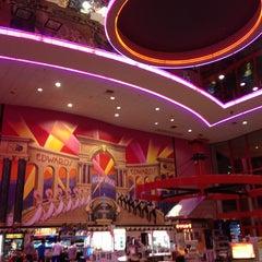 Photo taken at Edwards Fresno 22 & IMAX by Anastacia Lyn M. on 8/17/2013
