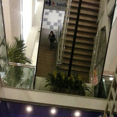 Photo taken at Carrefour Bairro by Hugo C. on 5/19/2015