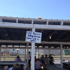 Photo taken at Shenandoah County Fairgrounds by Colette R. on 8/24/2013