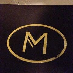 Photo taken at Michael's on Naples Ristorante by Edwin K. on 12/2/2012