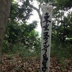 Photo taken at 長尾神社 by shoji n. on 9/8/2013
