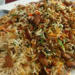 Photo taken at Restoran Qasar Hadramawt by wan3rd . on 1/8/2013