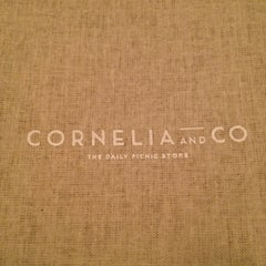 Photo taken at Cornelia and Co. by Jordi F. on 12/19/2012