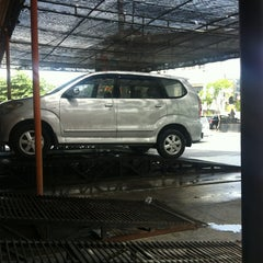 Photo taken at C Room Auto Spa by Riri D. on 4/8/2013