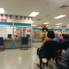 Photo taken at Jabatan Imigresen Malaysia (Immigration Department of Malaysia) by iamgurpal on 2/20/2013